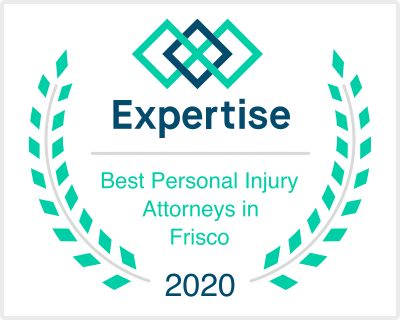 Best Personal Injury Attorneys in Frisco